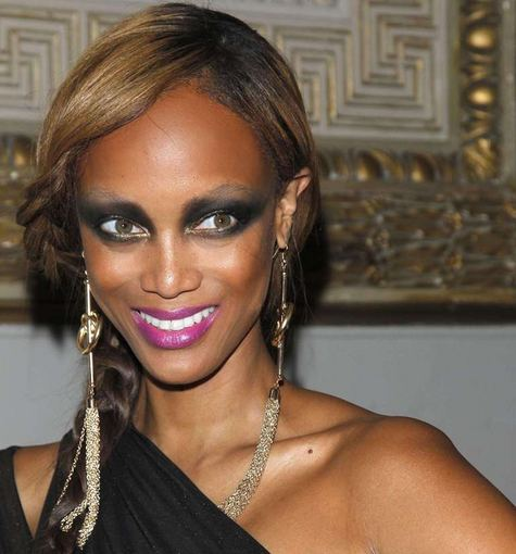 Tyra Banks: Pretty & Penniless